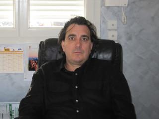 Americo Moreira Jesus, Président de Academia Do Bacalhau De Lyon